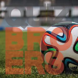 Voetbalquiz Quizbroers